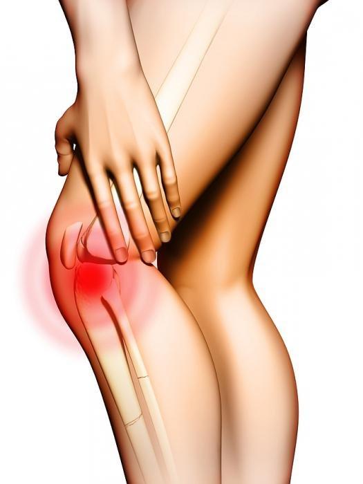 Osteoarthritis - Behandlung großer Zehen